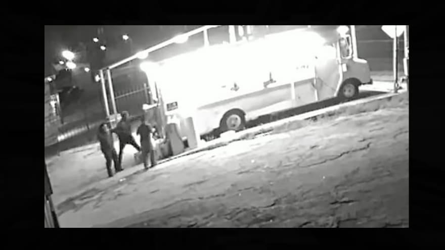 Ola de robos a taquerías móviles en Houston alarma a las autoridades (VIDEO)