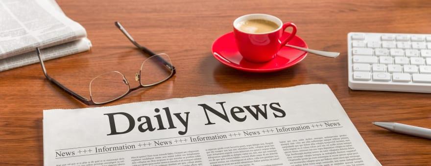 Noticias 1 julio: Las noticias más interesantes para iniciar el mes