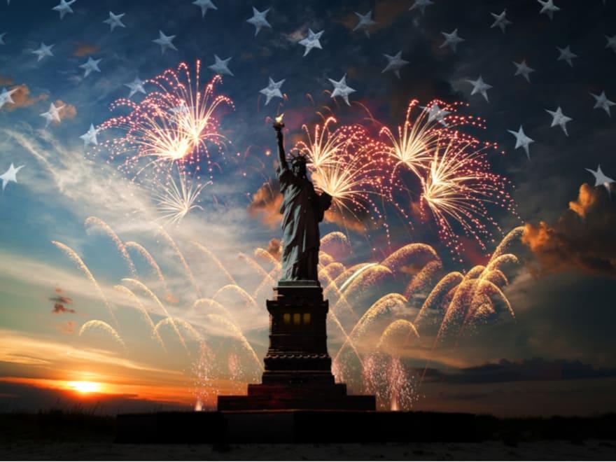Día de la Independencia de EE.UU., 4 de julio: 9 cosas que no puedes ignorar