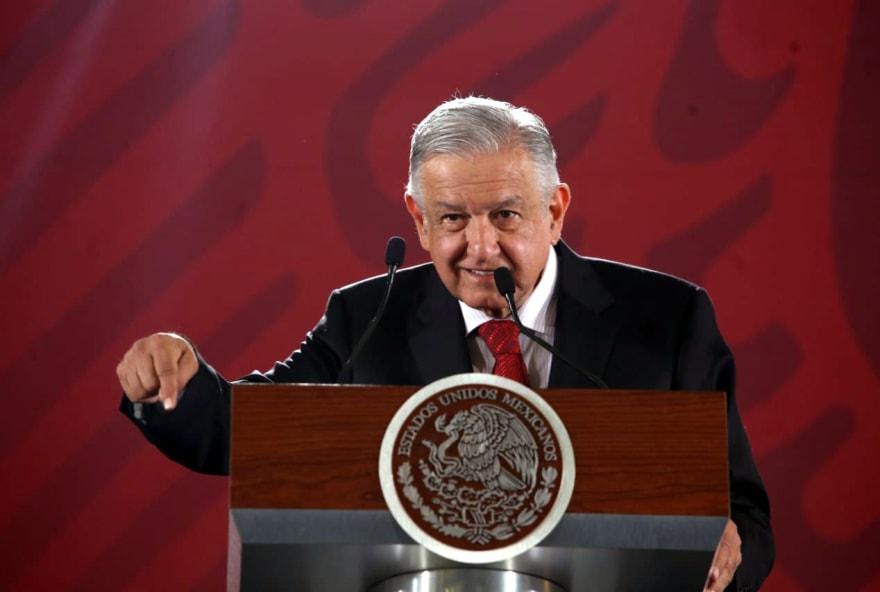 López Obrador desconoce planes de redadas de EE.UU. y resalta buena sintonía