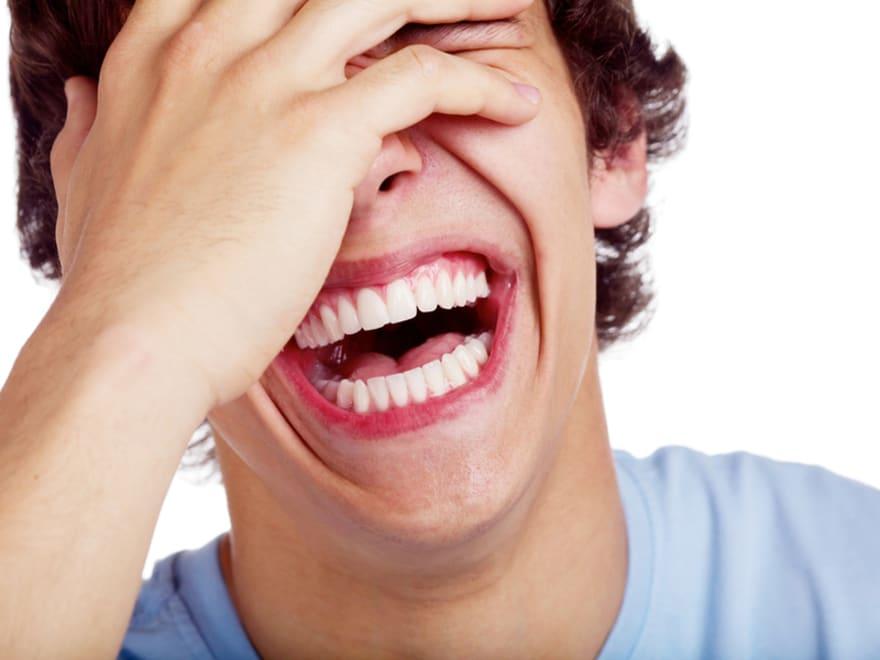 Empieza el día con una carcajada ¡No podrás parar de reír!