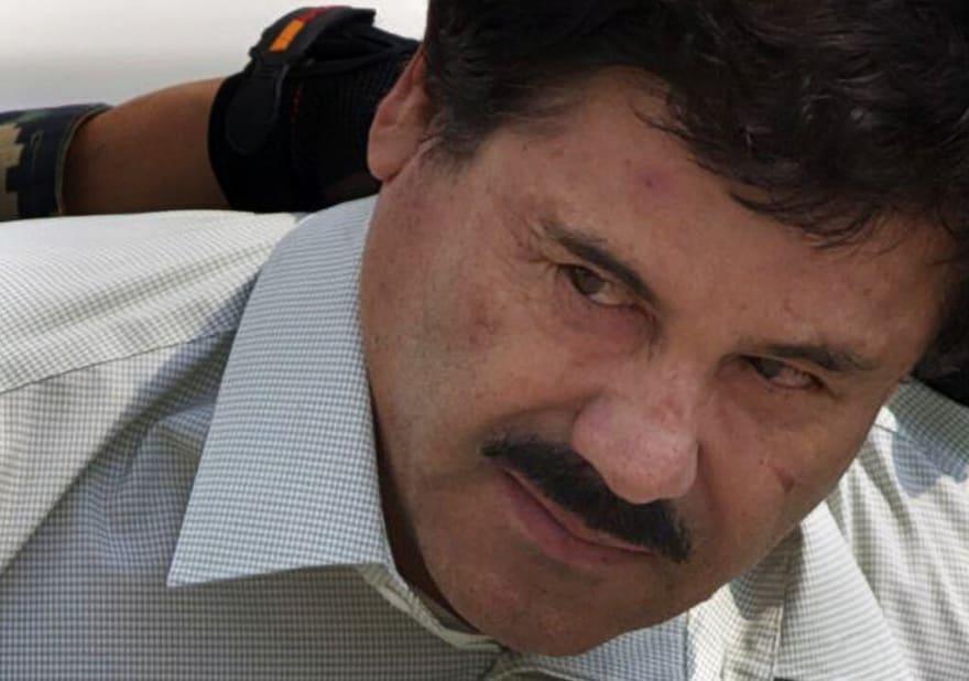 Solicita Estados Unidos extradición de operador del cártel de Sinaloa