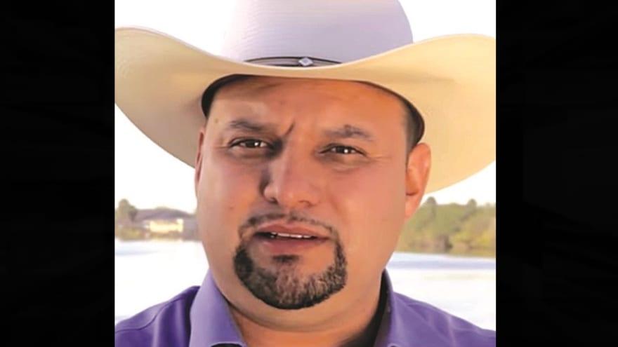 Jefe de policía en Texas recibe dura condena por narcotráfico (FOTOS y VIDEO)