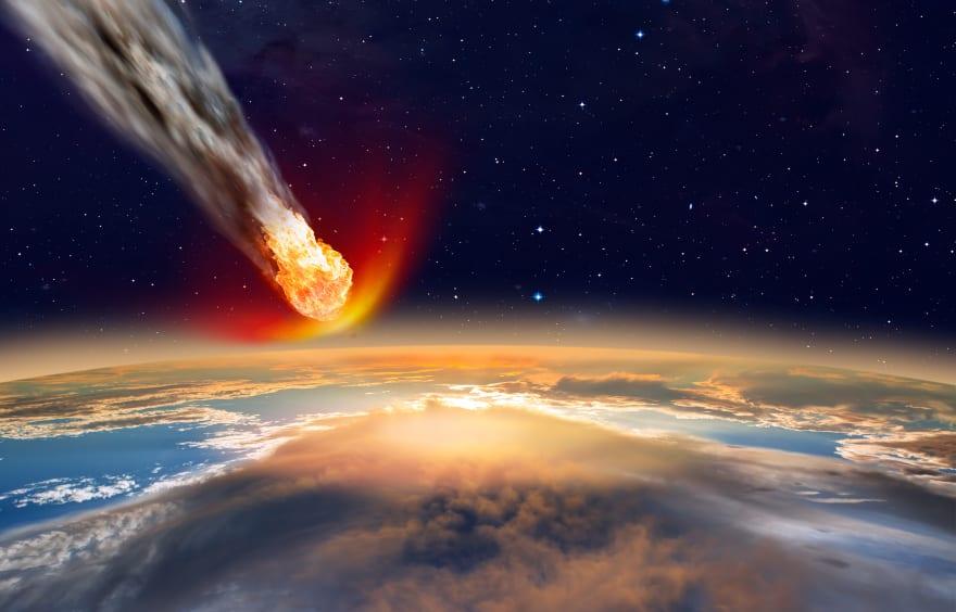 Alerta asteroides: HOY se acercan 3 a la Tierra y próximamente otro más grande