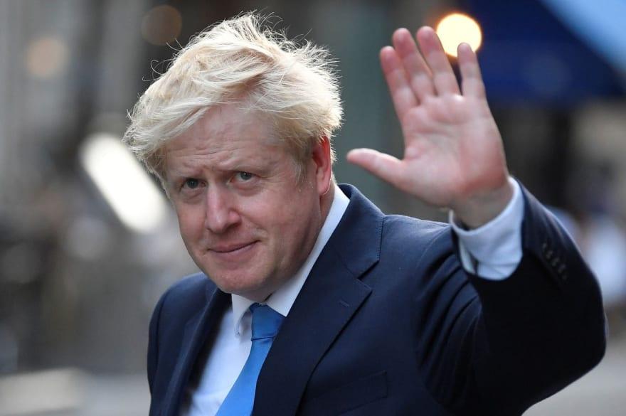 Quién es Boris Johnson y por qué es el nuevo personaje candente de la política