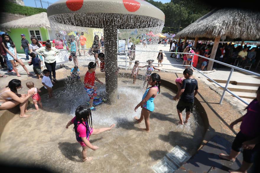 ¡A vencer el calor del verano en Margaritaville del Lago Lanier!