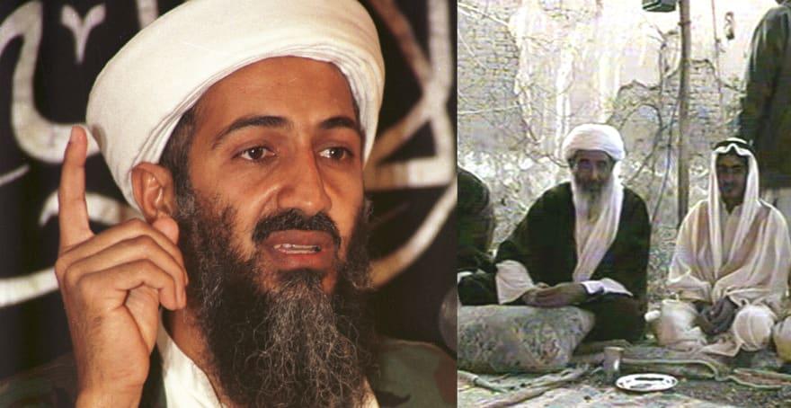 ÚLTIMA HORA: Hijo de Osama bin Laden y líder clave de Al Qaeda ha muerto, según NBC