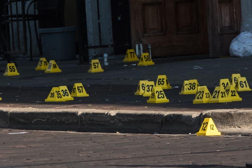 Aparece otro sospechoso de ayudar a Connor Betts en tiroteo de Dayton (3 VIDEOS y 1 FOTO)