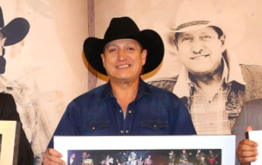 Cantante destapa el gran 'secreto' de Ramiro Delgado del grupo Bronco (VIDEO)