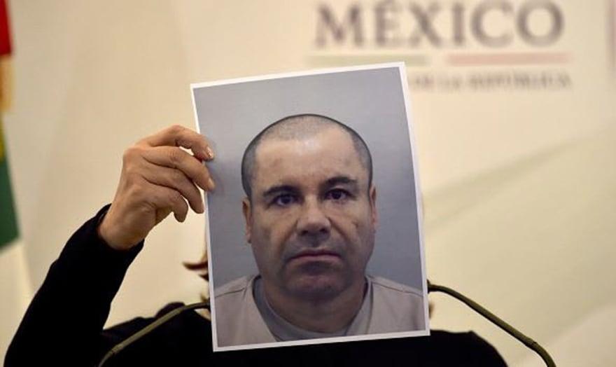 Iván Guzmán, hijo del Chapo Guzmán va tras impostor y lanza advertencia (FOTOS)