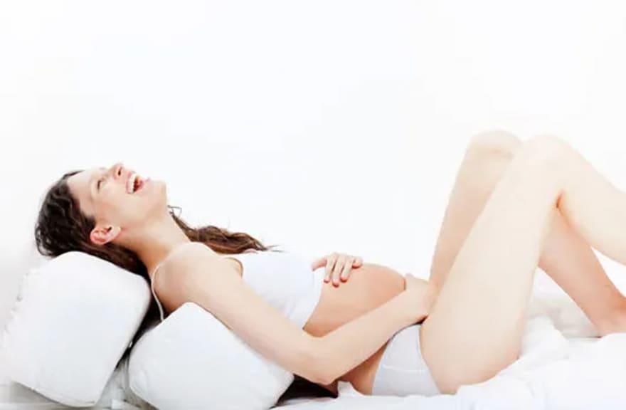 Cómo mantener el buen humor en el embarazo: 10 formas de disfrutarlo