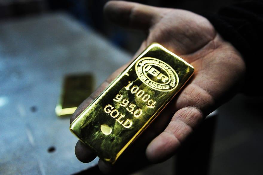 Acusan a venezolanos de contrabando de lingotes de oro