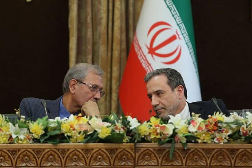 Irán rebasará límites de uranio de acuerdo nuclear