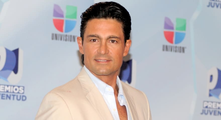 Se destapa la 'peor traición' de Fernando Colunga a Televisa (FOTOS)