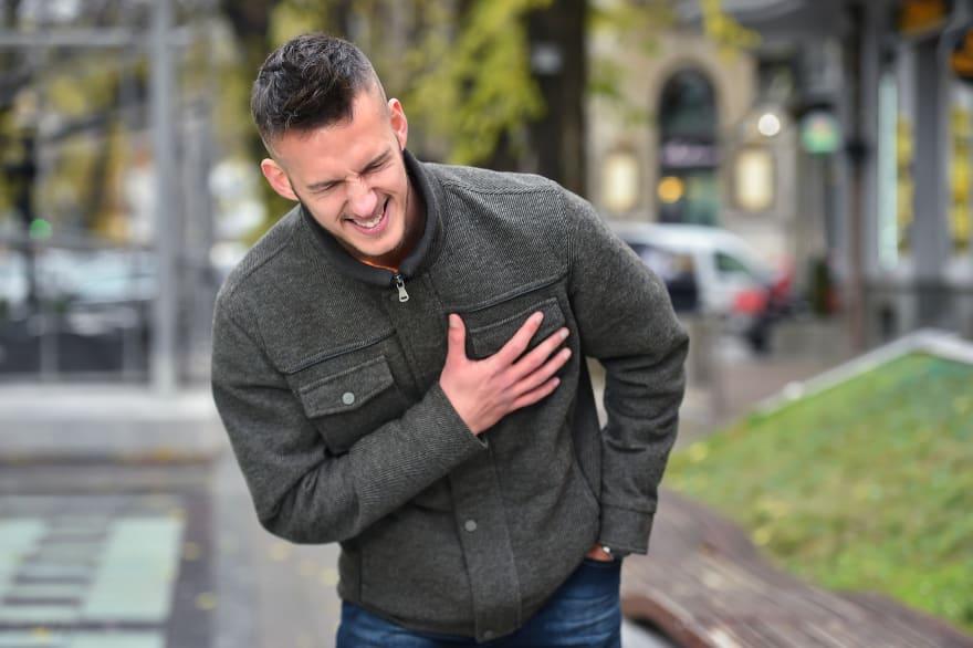 Ataque al corazón: salva tu vida conociendo los principales riesgos