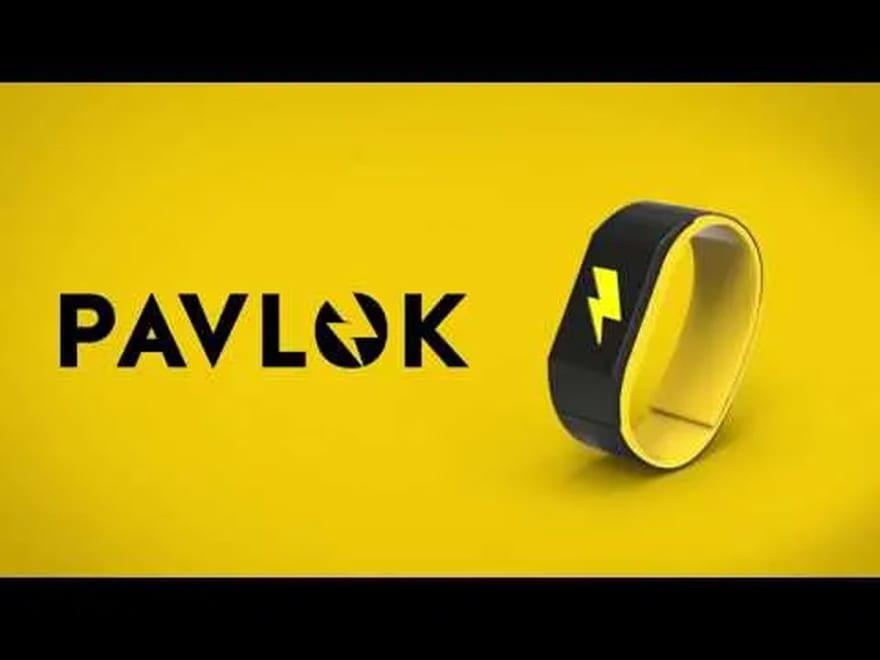 Pulsera Pavlok: descargas eléctricas para bajar de peso… ¿Es really confiable?