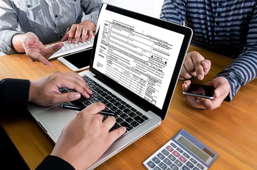 ¿Cómo identificar a un falso preparador de impuestos? (VIDEO)