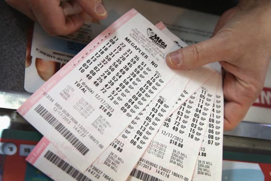 ¿Puede un indocumentado reclamar el Mega Millions si gana? La Lotería responde