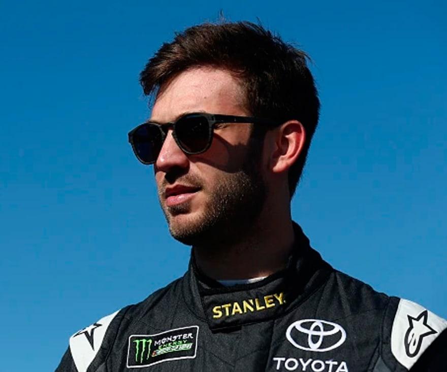 Daniel Suárez correrá con el número 41 de Stewart-Haas Racing