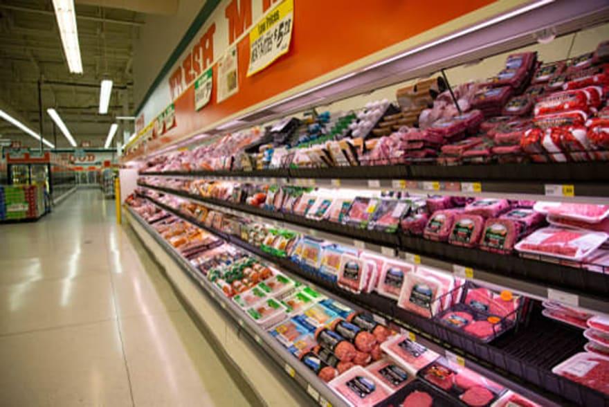 """Ordenan retirar 78 mil libras de pavo por """"brote"""" de salmonella"""