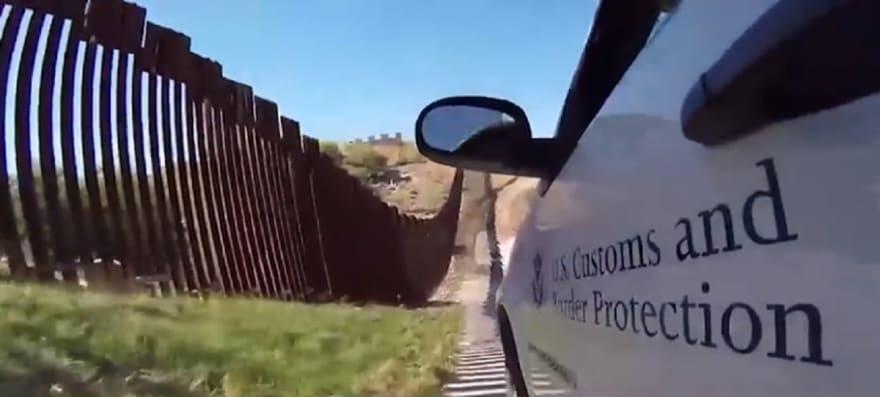 Patrulla Fronteriza rescata a 50 inmigrantes en medio de ola de calor en Arizona