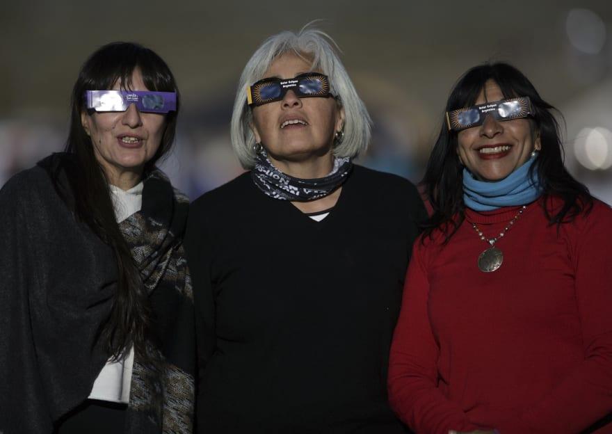 Tras asombroso evento en el cielo mexicano, fenómeno natural dejará en 'oscuridad' al mundo