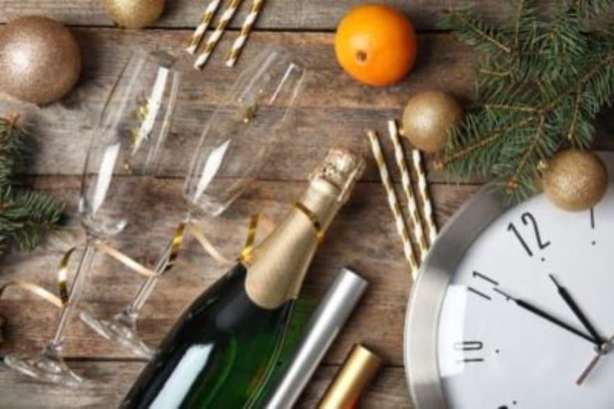 Rituales de fin de año para atraer fortuna en 2020 (VIDEO)