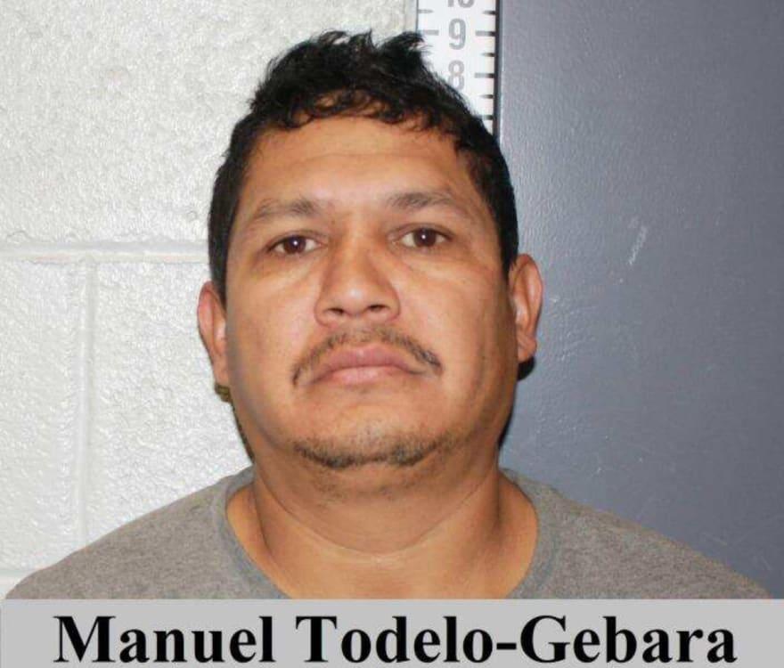 CBP arrestó a depredador sexual que tenía condena previa