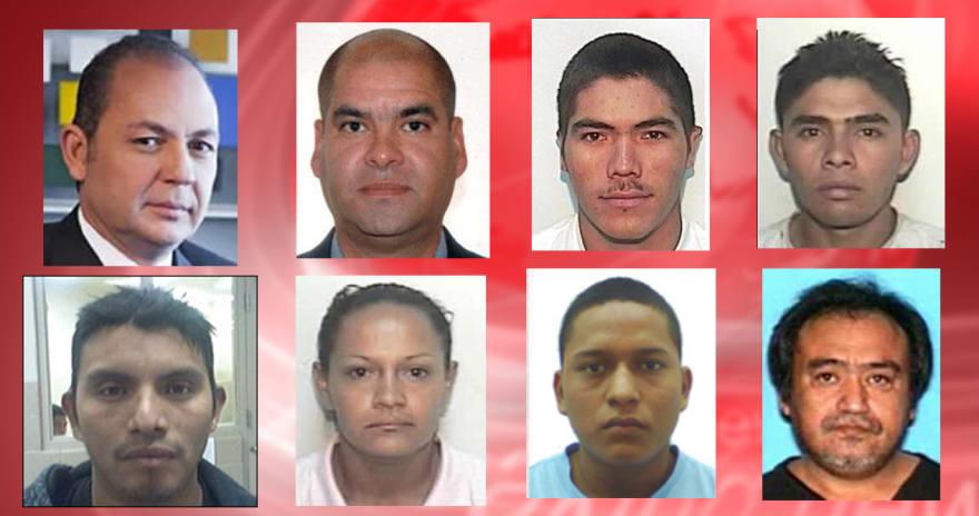 Crónica: Los más buscados por 'La Migra' son hispanos