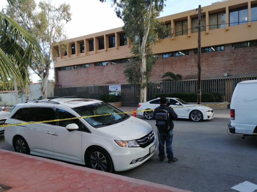Tiroteo en escuela de México: detienen al abuelo del niño autor de la tragedia
