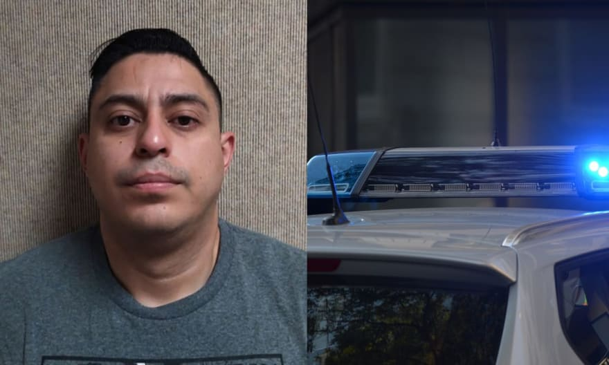 California: Conductor de Uber hispano es acusado de violar a una pasajera