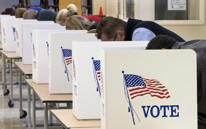 Junta electoral de Georgia aprueba reglas para nuevo sistema de votación