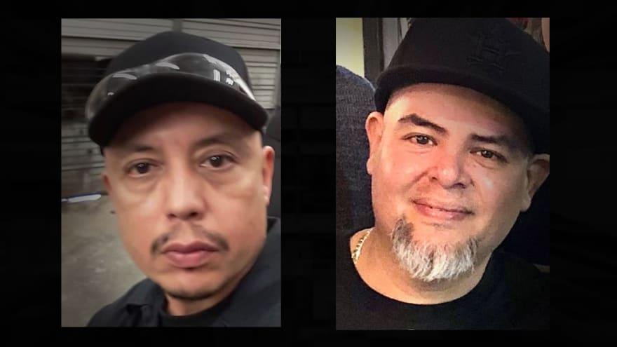 Dos hispanos son las víctimas mortales de la explosión en Houston