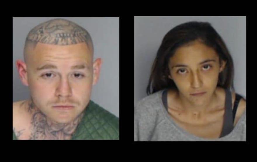 Texas: Cae pareja por el homicidio a puñaladas de joven hispano en Robstown