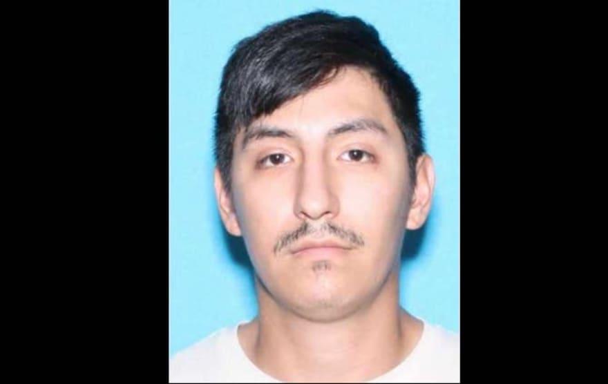 Texas: Hispano acusado del asalto sexual a una niña se entrega a las autoridades