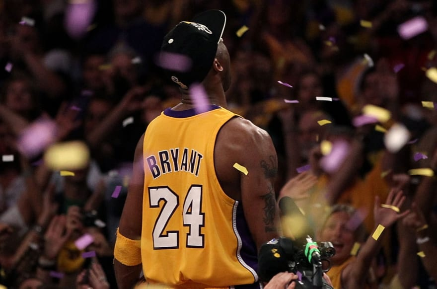 Kobe Bryant 'estaría furioso' por lo que pretenden hacer con su homenaje y le reclaman a su esposa (VIDEO)