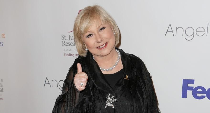 ¿De cuánto es la fortuna de la presentadora Cristina Saralegui?
