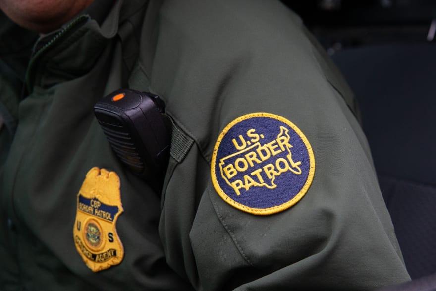 Patrulla fronteriza confirma primer contagio de coronavirus de un agente del sector Laredo en EE.UU.