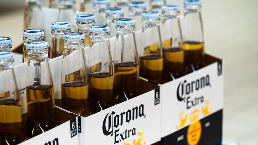 La cerveza Corona suspende la producción debido al coronavirus