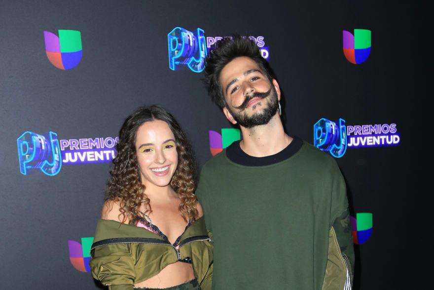 Evaluna, hija de Ricardo Montaner queda 'opacada' por la Quinceañera Rubí en sexy brasier (FOTOS)