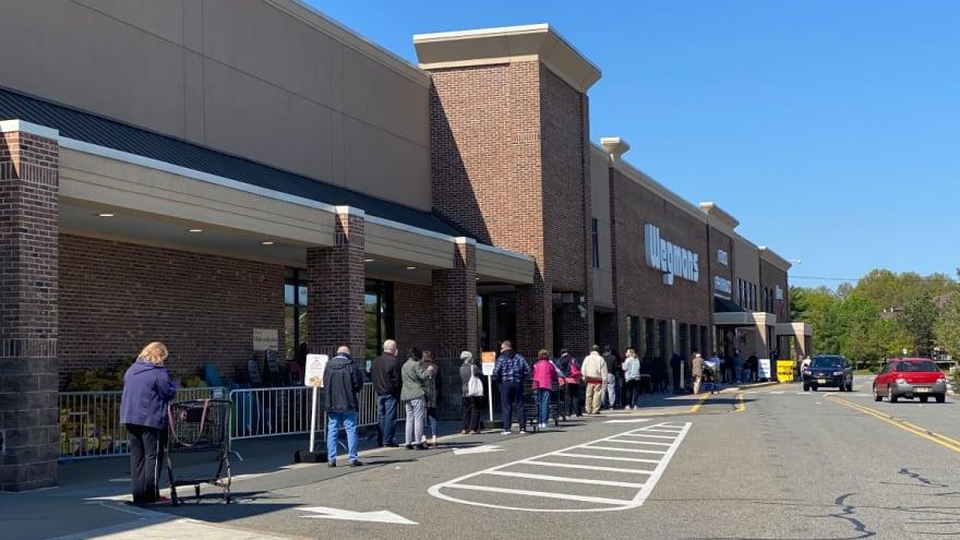 Cadena de supermercados incrementa precios debido a la pandemia