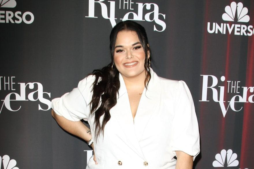 Aseguran que Jenicka, hija de Jenni Rivera está devastada tras romper con su supuesta novia (FOTOS)