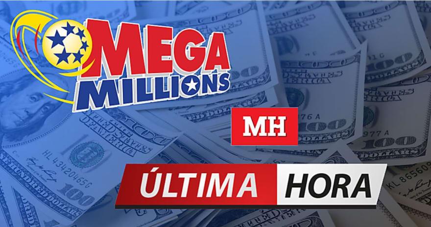Mega Millions sorteo del 7 de agosto de 2020: estos son los números ganadores