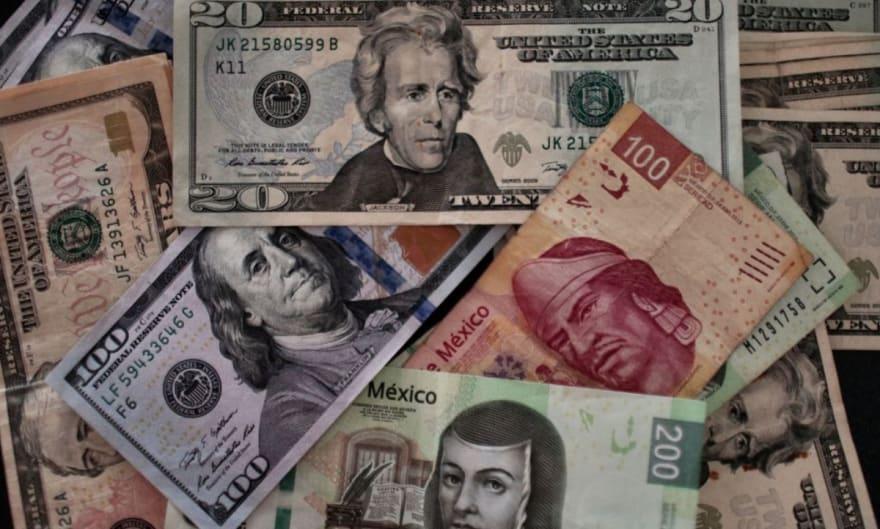 Peso mexicano 19 junio despide otra semana de resultados negativos