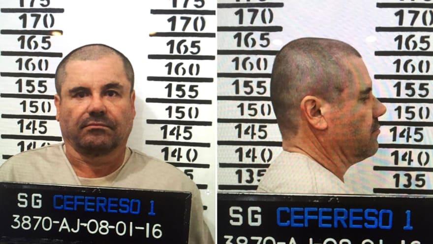 Alfredillo, hijo del Chapo Guzmán, aparece en la lista de los más buscados de la DEA Chicago