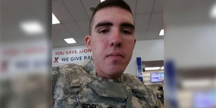 El soldado Morales será reincorporado por el Ejército
