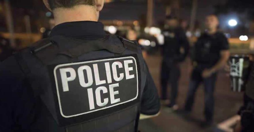 ICE confirma redada donde cayeron 77 inmigrantes en Georgia y las Carolinas