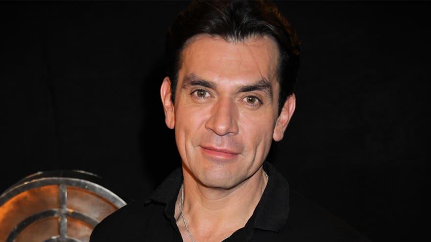 Jorge Salinas | Biografía