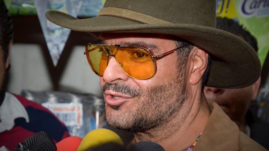 Pablo Montero | Biografía