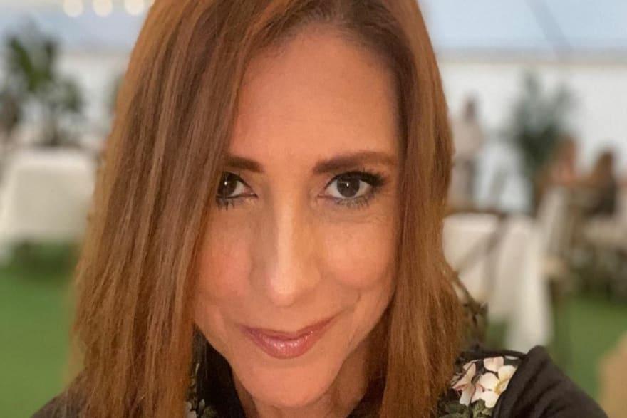 Empiezan los despidos en Telemundo: Ana Patricia Candiani es la primera que se va (FOTO)